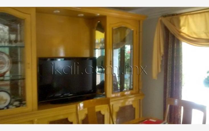 Foto de casa en venta en cazones 31, jardines de tuxpan, tuxpan, veracruz de ignacio de la llave, 1493807 No. 26