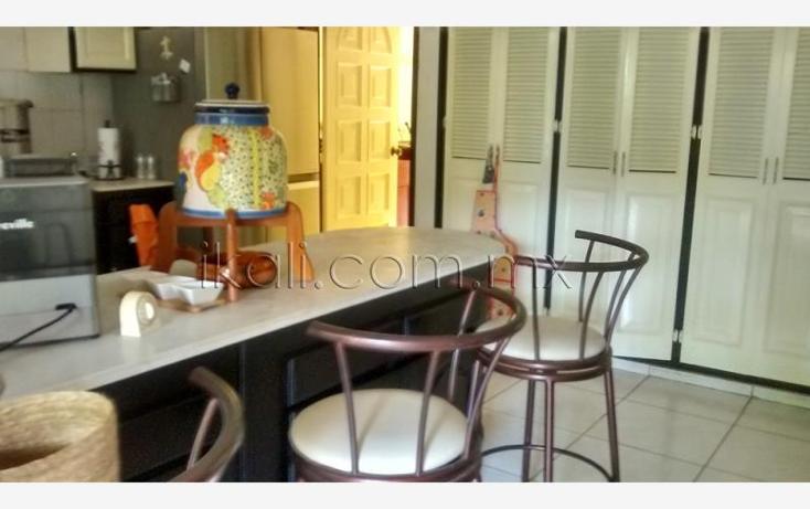 Foto de casa en venta en cazones 31, jardines de tuxpan, tuxpan, veracruz de ignacio de la llave, 1493807 No. 31