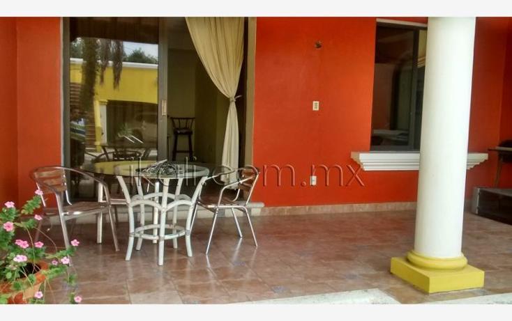Foto de casa en venta en cazones 31, jardines de tuxpan, tuxpan, veracruz de ignacio de la llave, 1493807 No. 35