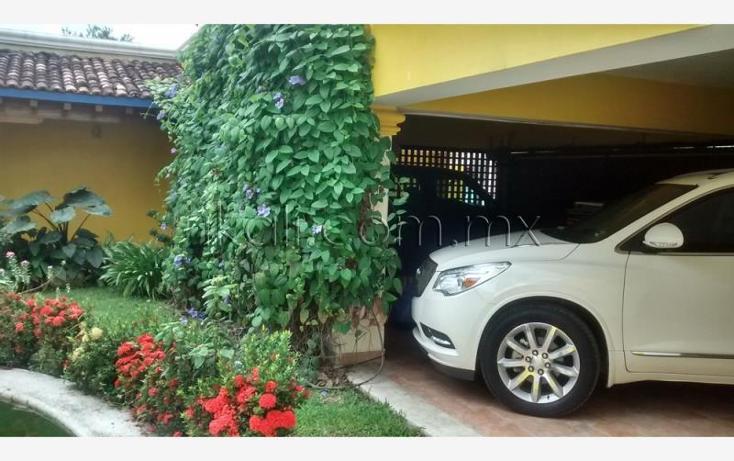 Foto de casa en venta en cazones 31, jardines de tuxpan, tuxpan, veracruz de ignacio de la llave, 1493807 No. 36