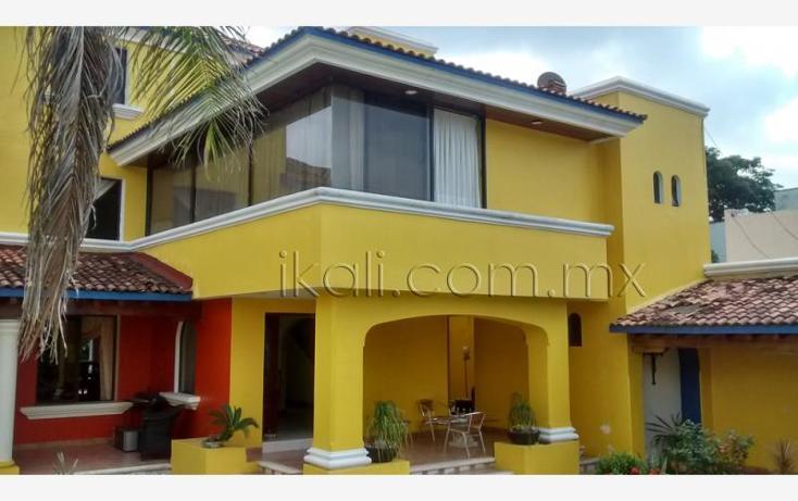 Foto de casa en venta en cazones 31, jardines de tuxpan, tuxpan, veracruz de ignacio de la llave, 1493807 No. 37