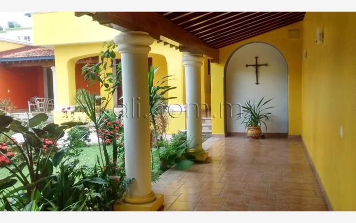 Foto de casa en venta en cazones 31, jardines de tuxpan, tuxpan, veracruz de ignacio de la llave, 1493807 No. 40