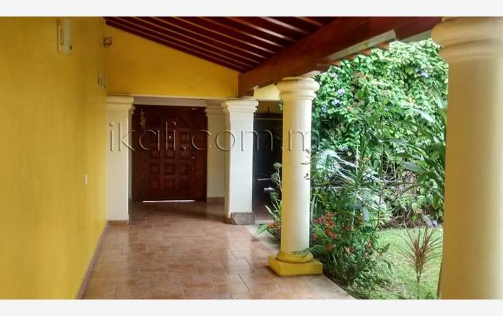 Foto de casa en venta en cazones 31, jardines de tuxpan, tuxpan, veracruz de ignacio de la llave, 1493807 No. 41