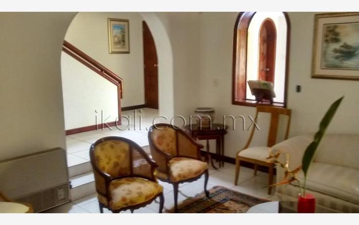 Foto de casa en venta en cazones 31, jardines de tuxpan, tuxpan, veracruz de ignacio de la llave, 1493807 No. 42