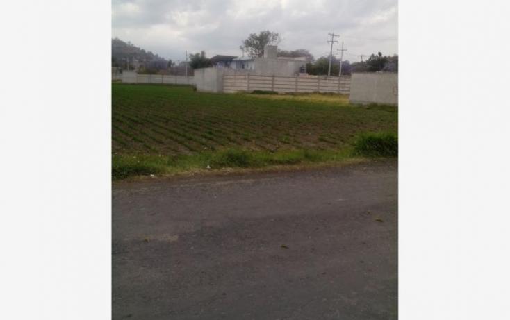 Foto de terreno comercial en venta en cbtis 1, revolución, atlixco, puebla, 843929 no 03