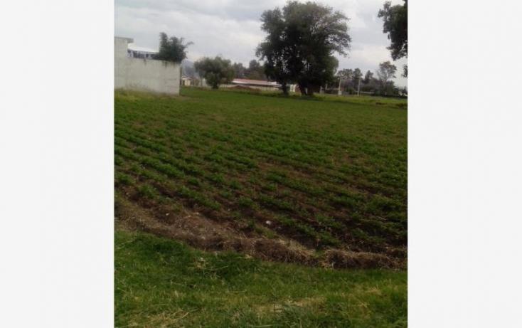 Foto de terreno comercial en venta en cbtis 1, revolución, atlixco, puebla, 843929 no 06