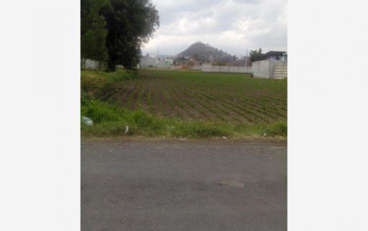 Foto de terreno comercial en venta en cbtis 1, revolución, atlixco, puebla, 843929 no 07