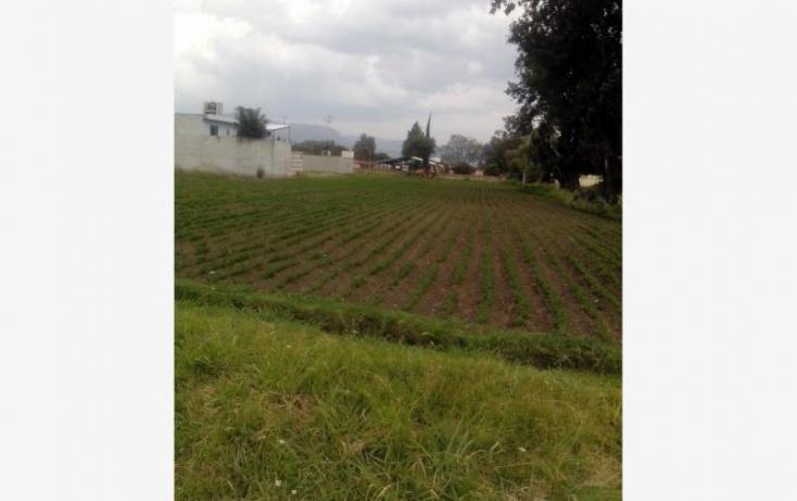 Foto de terreno comercial en venta en cbtis 1, revolución, atlixco, puebla, 843929 no 09