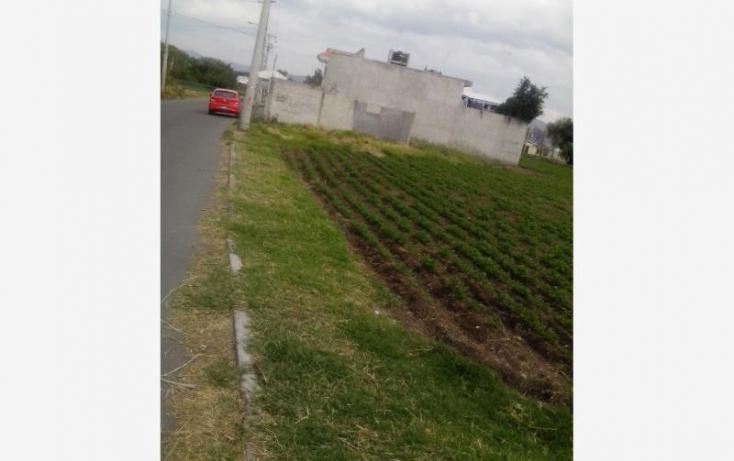 Foto de terreno comercial en venta en cbtis 1, revolución, atlixco, puebla, 843929 no 10