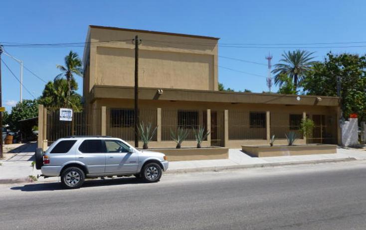Foto de edificio en venta en  , ccc y perla de la paz, la paz, baja california sur, 1239439 No. 01