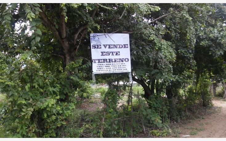 Foto de terreno habitacional en venta en  , cci, tuxtla gutiérrez, chiapas, 1243617 No. 03