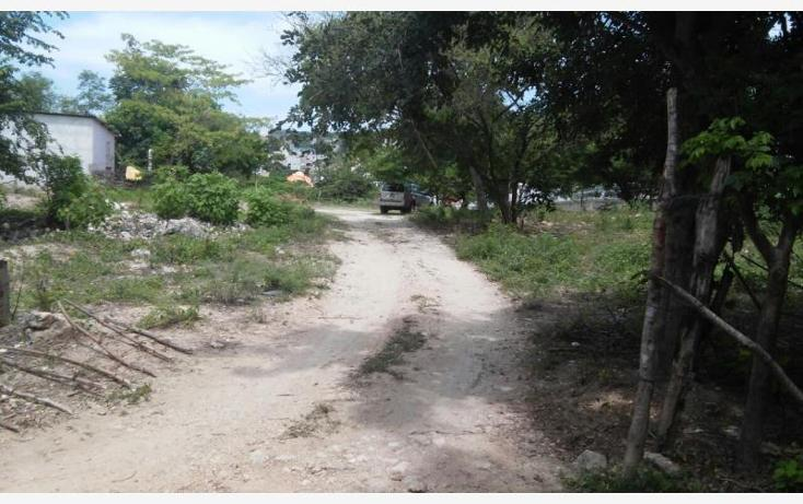 Foto de terreno habitacional en venta en  , cci, tuxtla gutiérrez, chiapas, 1243617 No. 05