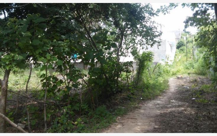 Foto de terreno habitacional en venta en  , cci, tuxtla gutiérrez, chiapas, 1243617 No. 06