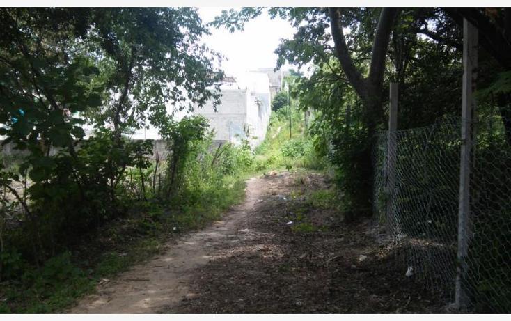 Foto de terreno habitacional en venta en  , cci, tuxtla gutiérrez, chiapas, 1243617 No. 10
