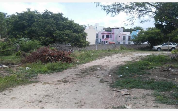 Foto de terreno habitacional en venta en  , cci, tuxtla gutiérrez, chiapas, 1243617 No. 12
