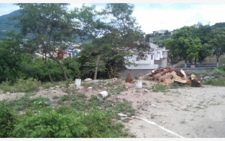 Foto de terreno habitacional en venta en  , cci, tuxtla gutiérrez, chiapas, 1243617 No. 16