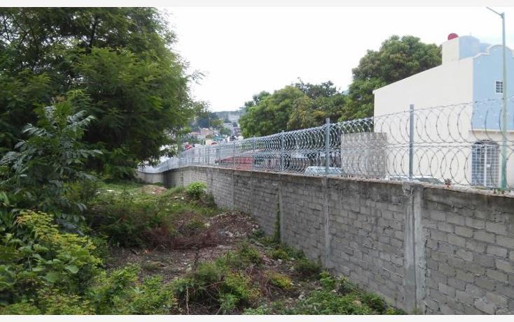 Foto de terreno habitacional en venta en  , cci, tuxtla gutiérrez, chiapas, 1243617 No. 23