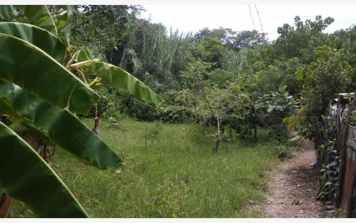 Foto de terreno habitacional en venta en  , cci, tuxtla gutiérrez, chiapas, 1243617 No. 24