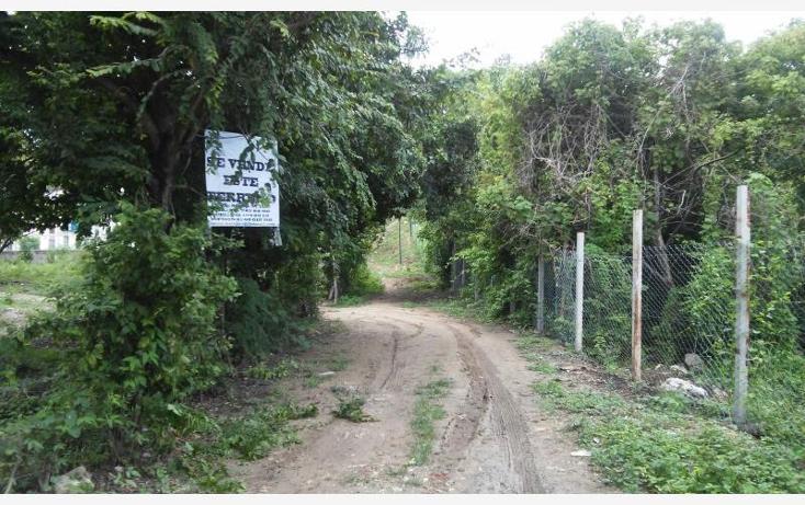 Foto de terreno habitacional en venta en  , cci, tuxtla gutiérrez, chiapas, 1243617 No. 25