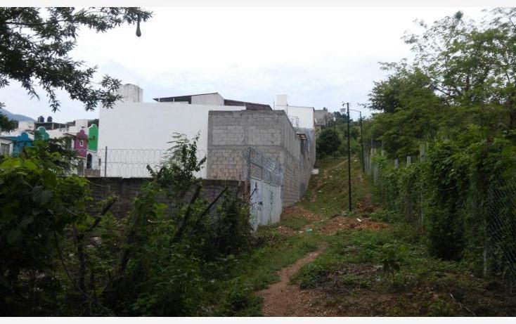 Foto de terreno habitacional en venta en  , cci, tuxtla gutiérrez, chiapas, 1243617 No. 29