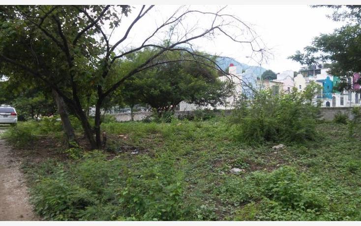 Foto de terreno habitacional en venta en  , cci, tuxtla gutiérrez, chiapas, 1243617 No. 32