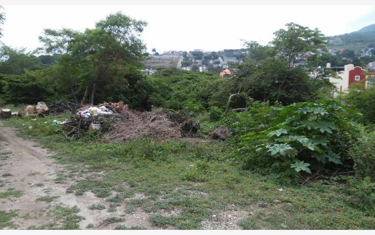 Foto de terreno habitacional en venta en  , cci, tuxtla gutiérrez, chiapas, 1243617 No. 33
