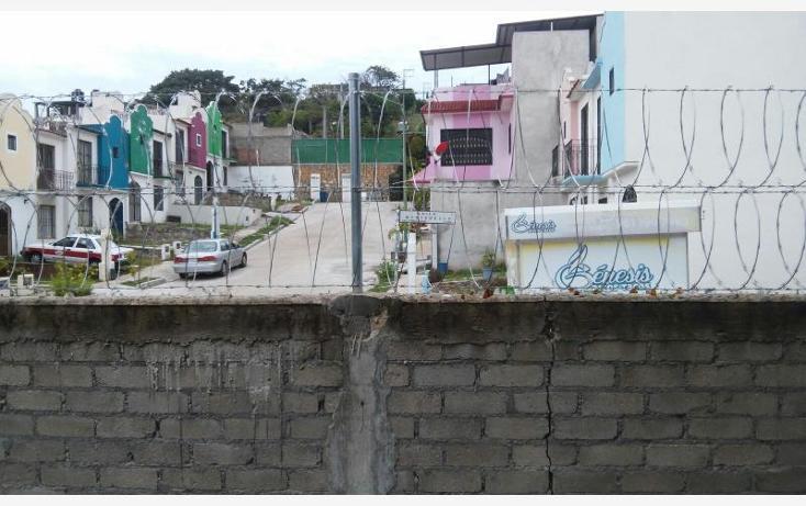 Foto de terreno habitacional en venta en  , cci, tuxtla gutiérrez, chiapas, 1243617 No. 35