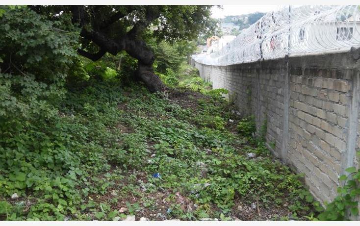 Foto de terreno habitacional en venta en  , cci, tuxtla gutiérrez, chiapas, 1243617 No. 36