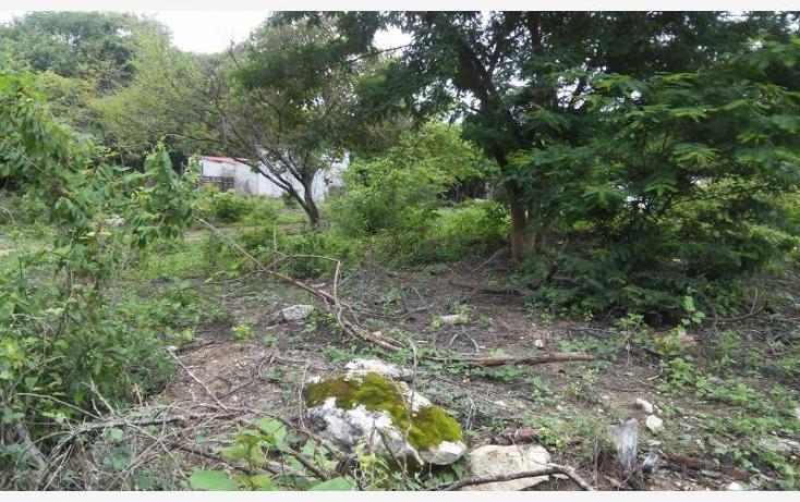 Foto de terreno habitacional en venta en  , cci, tuxtla gutiérrez, chiapas, 1243617 No. 42