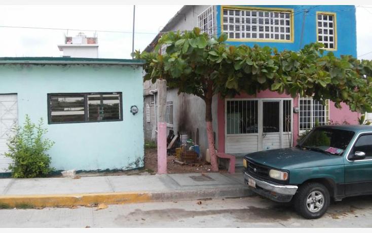 Foto de terreno habitacional en venta en  , cci, tuxtla gutiérrez, chiapas, 1243617 No. 43