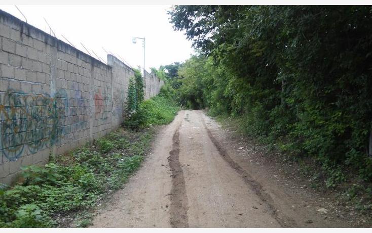 Foto de terreno habitacional en venta en  , cci, tuxtla gutiérrez, chiapas, 1243617 No. 44
