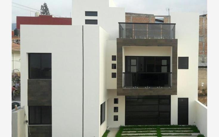 Foto de casa en venta en  , cci, tuxtla gutiérrez, chiapas, 1838328 No. 01