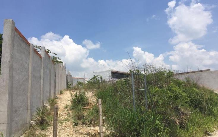 Foto de terreno habitacional en venta en avenida loma alta , cci, tuxtla gutiérrez, chiapas, 2692006 No. 01