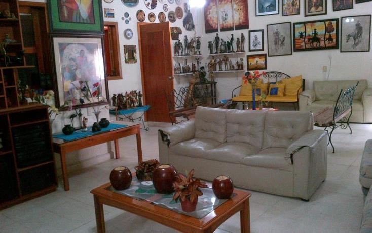 Foto de casa en venta en  , cci, tuxtla gutiérrez, chiapas, 586315 No. 05