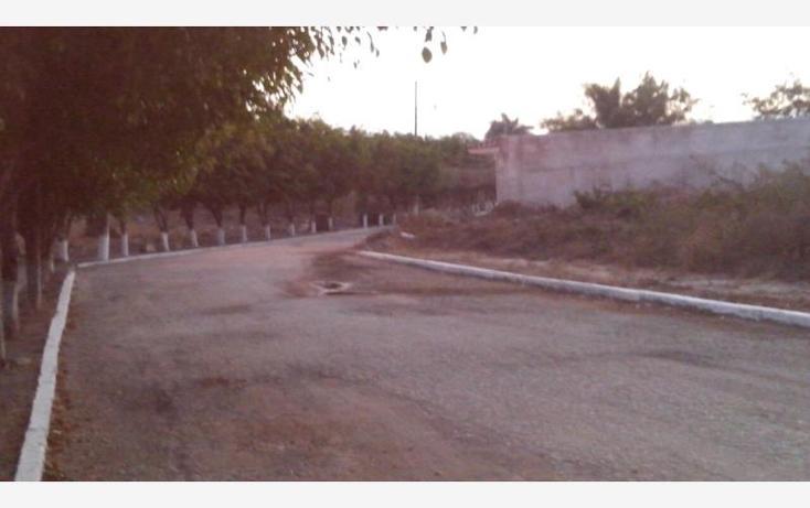 Foto de terreno habitacional en venta en  ., cci, tuxtla gutiérrez, chiapas, 828071 No. 02