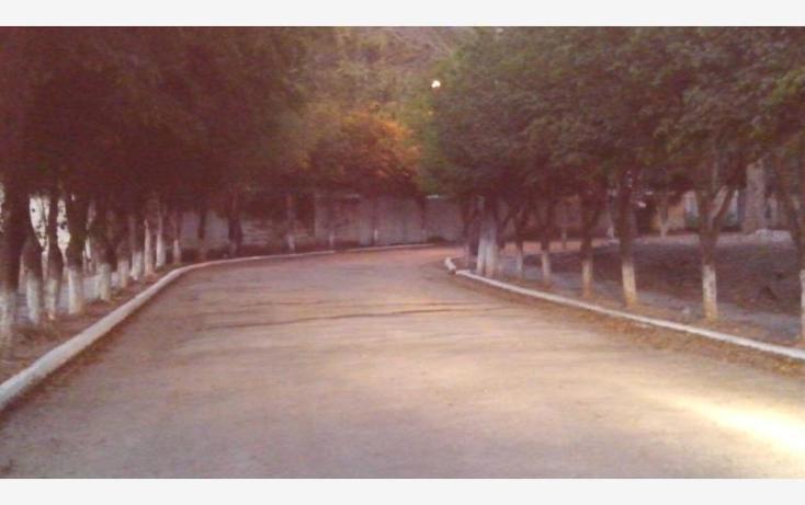 Foto de terreno habitacional en venta en  ., cci, tuxtla gutiérrez, chiapas, 828071 No. 03