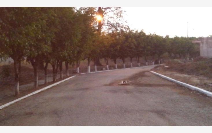 Foto de terreno habitacional en venta en  ., cci, tuxtla gutiérrez, chiapas, 828071 No. 05