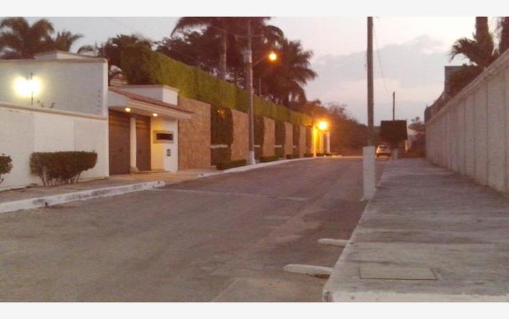 Foto de terreno habitacional en venta en  ., cci, tuxtla gutiérrez, chiapas, 828071 No. 06