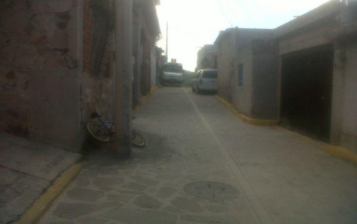 Foto de casa en venta en cda 1 de enero sn, ricardo flores magón, tepotzotlán, estado de méxico, 1707978 no 01