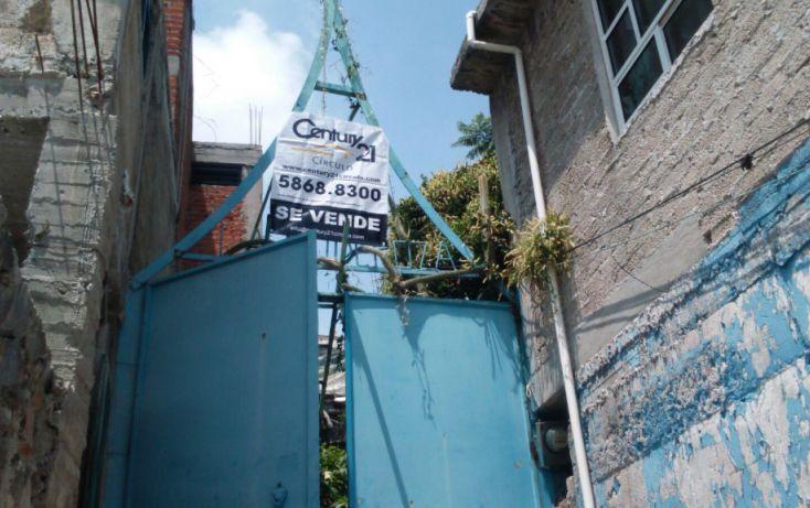 Foto de casa en venta en cda 1 de enero sn, ricardo flores magón, tepotzotlán, estado de méxico, 1707978 no 02