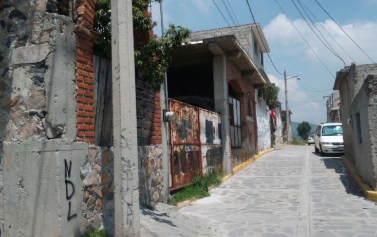 Foto de casa en venta en cda 1 de enero sn, ricardo flores magón, tepotzotlán, estado de méxico, 1707978 no 20