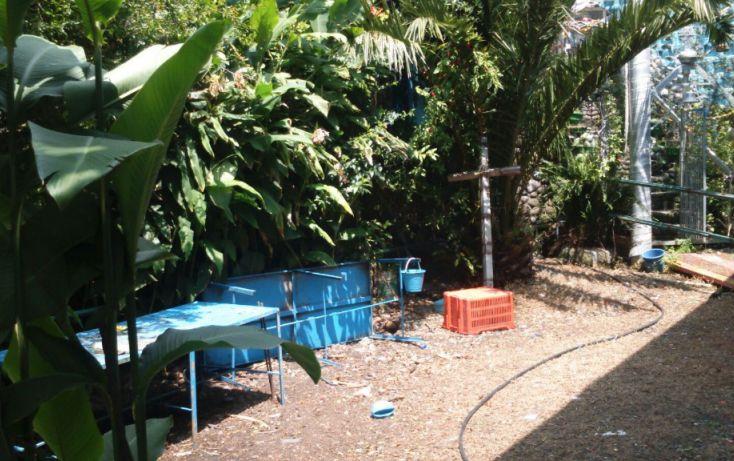 Foto de casa en venta en cda 1 de enero sn, ricardo flores magón, tepotzotlán, estado de méxico, 1707978 no 23