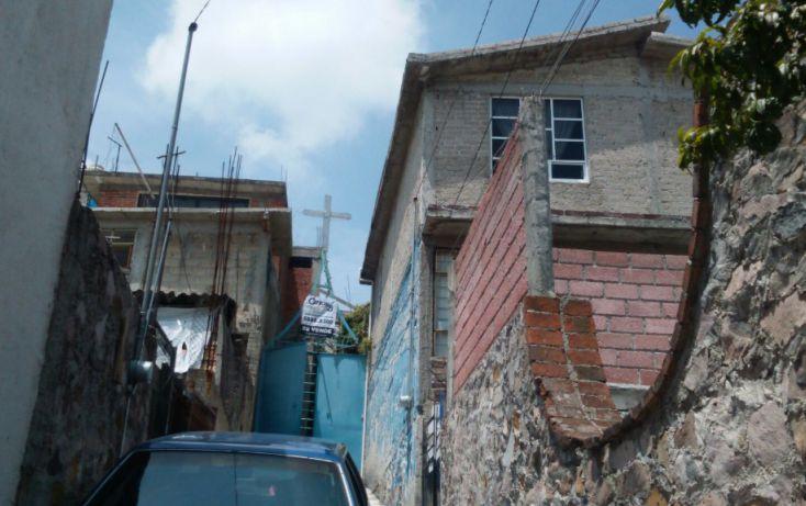 Foto de casa en venta en cda 1 de enero sn, ricardo flores magón, tepotzotlán, estado de méxico, 1707978 no 24