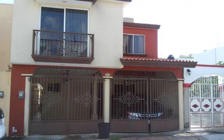 Foto de casa en venta en cda avila mz6 l7 sn, américa, centro, tabasco, 1696632 no 01