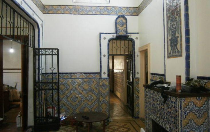 Foto de casa en venta en cda de amores, del valle sur, benito juárez, df, 1846768 no 03
