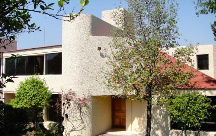 Foto de casa en venta en cda de niebla 50, jardines del pedregal, álvaro obregón, df, 1690092 no 01