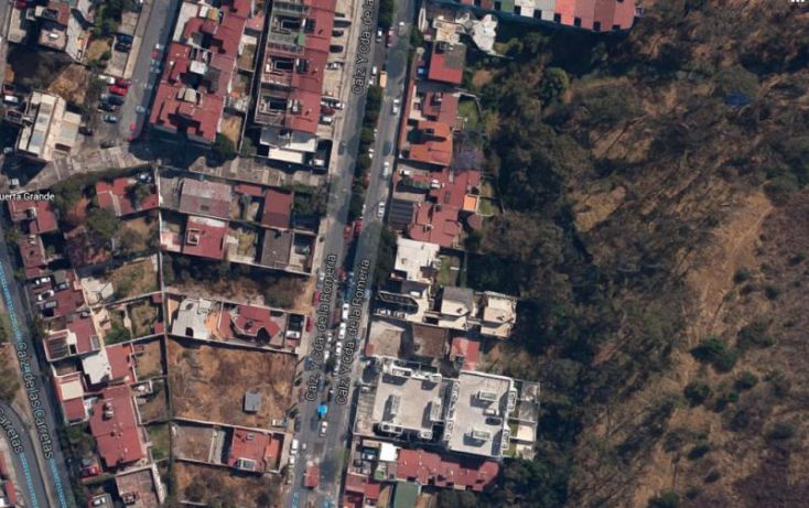 Foto de departamento en venta en cda de romeria 623, colina del sur, álvaro obregón, df, 1954734 no 02