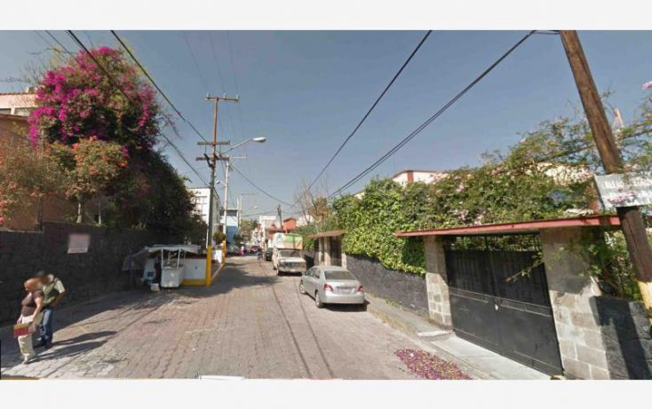 Foto de casa en venta en cda de tenancalco, barrio de caramagüey, tlalpan, df, 2009186 no 01