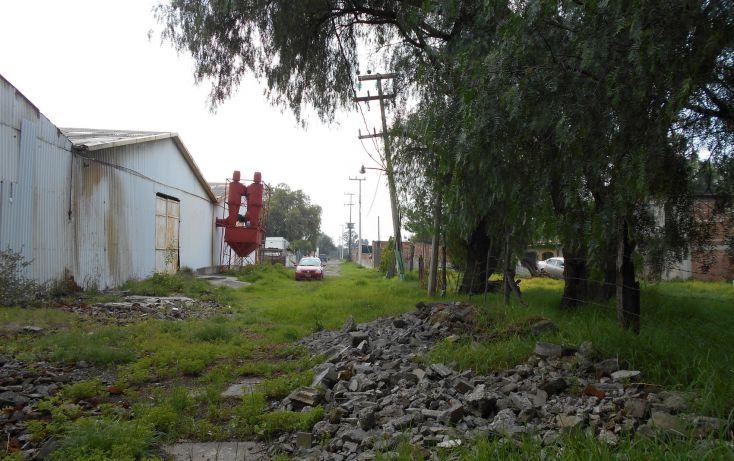 Foto de terreno industrial en venta en cda del bosque 4, 2 de marzo, chicoloapan, estado de méxico, 1036905 no 03