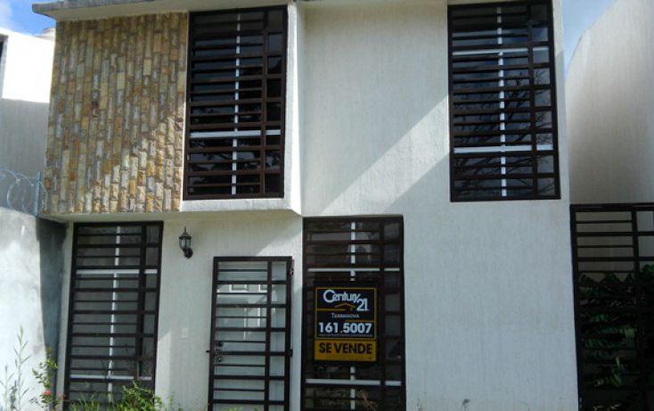 Foto de casa en venta en cda del lychee l2 103 sn, acachapan y colmena 1a secc, centro, tabasco, 1696550 no 01
